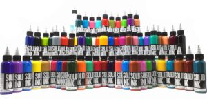 60 màu mực xăm usa 300x144 - Mực xăm 100% chuẩn USA