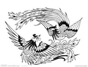 Nghĩa Hình xăm Phượng Hoàng 3 300x229 - Ý Nghĩa Hình xăm Phượng Hoàng