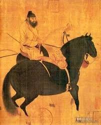 Nghĩa Hình xăm ngựa 2 - Ý Nghĩa Hình xăm ngựa (tuấn mã)