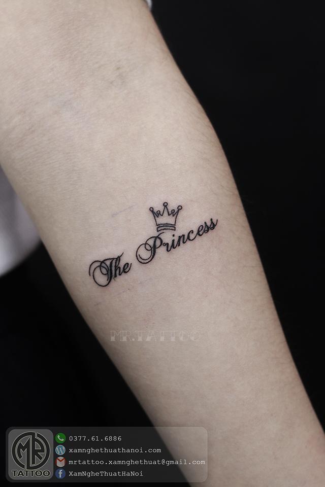 Hình Xăm Chữ 3 - Hình Xăm Chữ | Text Tattoos
